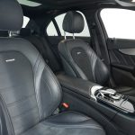 Mercedes C63 AMG wit-0915