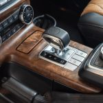 Mercedes G63 AMG bruin-0820