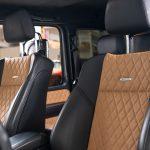 Mercedes G63 AMG bruin-0830