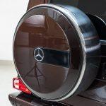 Mercedes G63 AMG bruin-0843