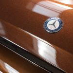Mercedes G63 AMG bruin-0858