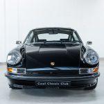 Porsche 911S zwart-0570