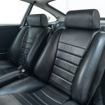 Porsche 911S zwart-0580