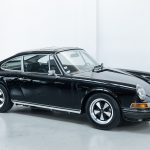 Porsche 911S zwart-0584