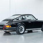 Porsche 911S zwart-0590
