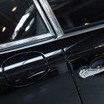 Porsche 911S zwart-0594