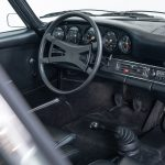 Porsche 911S zwart-0597