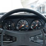 Porsche 911S zwart-0609