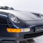 Porsche 964 cabrio blauw-1782