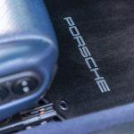 Porsche 964 cabrio blauw-1790