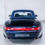 Porsche 964 cabrio blauw-1809