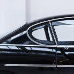 Volvo P1800 S zwart-1862
