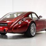Wiesmann GT rood-8556