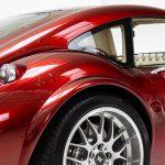 Wiesmann GT rood-8562
