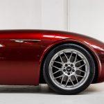 Wiesmann GT rood-8564