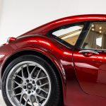 Wiesmann GT rood-8565