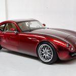 Wiesmann GT rood-8567