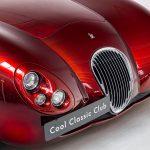 Wiesmann GT rood-8568