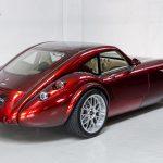 Wiesmann GT rood-8569