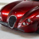 Wiesmann GT rood-8584