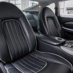 Aston Martin DB7 zilver-8658