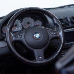 BMW M3 E46 cabrio zilver-4265