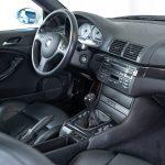 BMW M3 zilver-0635