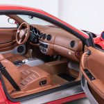Ferrari 360 Modena rood-1982