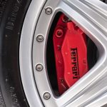 Ferrari 360 Modena rood-1995