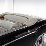 Mercedes 220S cabrio zwart-8493