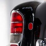 Mercedes 220S cabrio zwart-8504