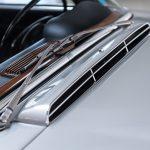 Mercedes 280SL zilver-1901