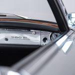 Mercedes 280SL zilver-1910