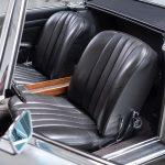 Mercedes 280SL zilver-1924