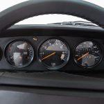 Porsche 911 Carrera cabrio grijs-8420
