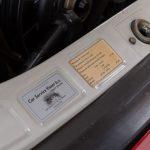 Porsche 911 Carrera cabrio grijs-8433