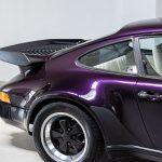 Porsche Turbo paars-8611