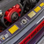Porsche Turbo paars-8639