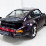 Porsche Turbo paars-8643