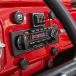 Volkswagen Kever cabrio rood-8372