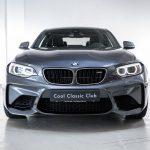 BMW M2 grijs-6082
