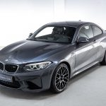 BMW M2 grijs-6088