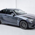 BMW M2 grijs-6090