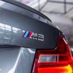BMW M2 grijs-6096