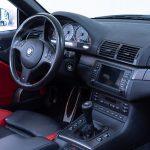 BMW M3 E46 cabrio zilver-4262