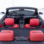 BMW M3 E46 cabrio zilver-4264