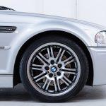 BMW M3 E46 cabrio zilver-4278