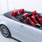 BMW M3 E46 cabrio zilver-4279