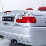BMW M3 E46 cabrio zilver-4282