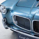 Fiat 1100TV Spider blauw-5981